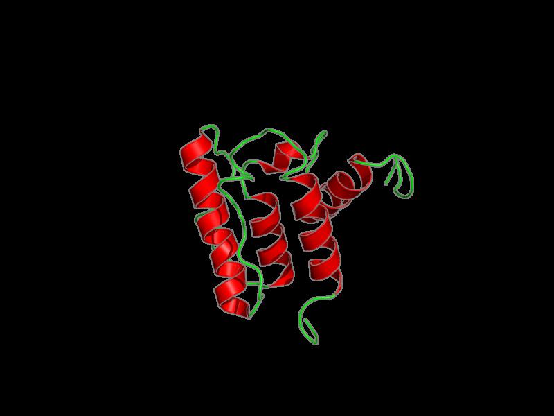 Ribbon image for 1v5k