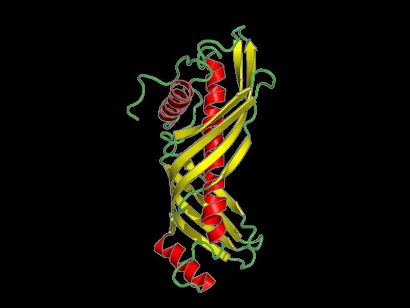 Ribbon image for 2rqf