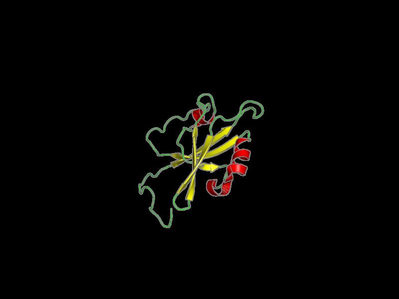 Ribbon image for 2d8i