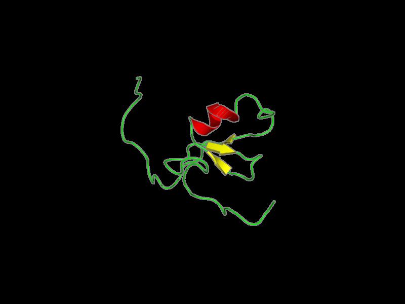 Ribbon image for 2d8v