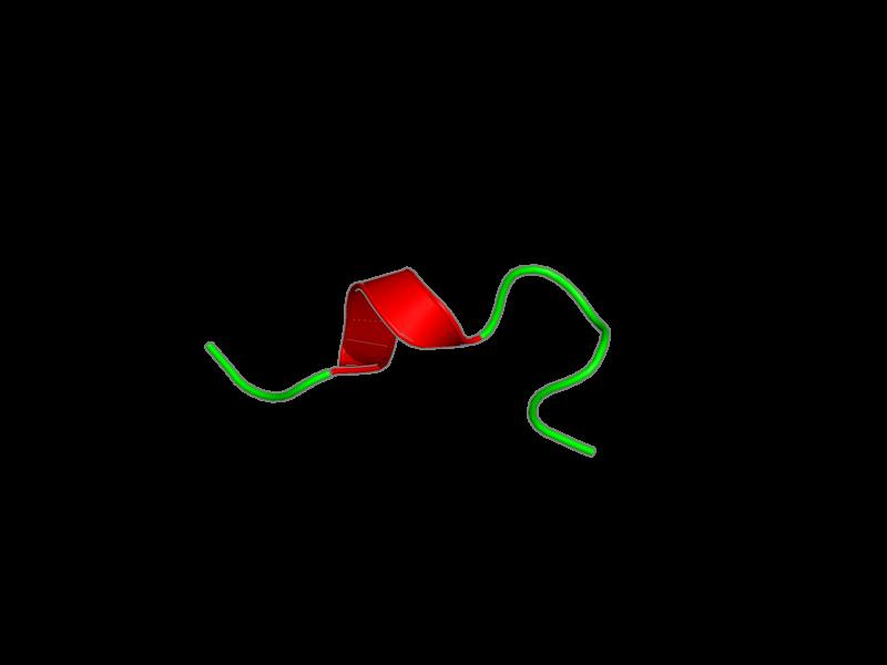 Ribbon image for 2jq2