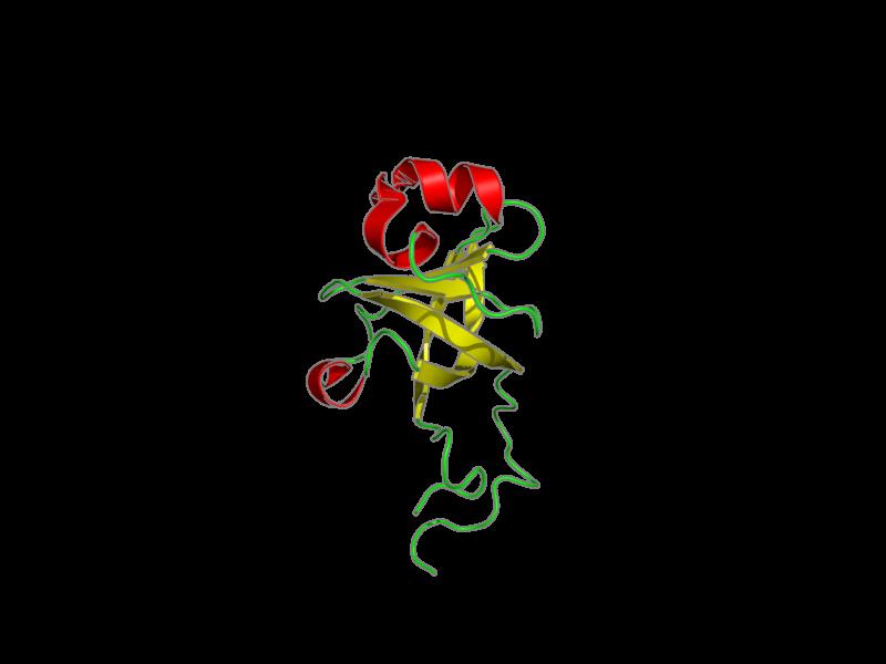 Ribbon image for 2jqo