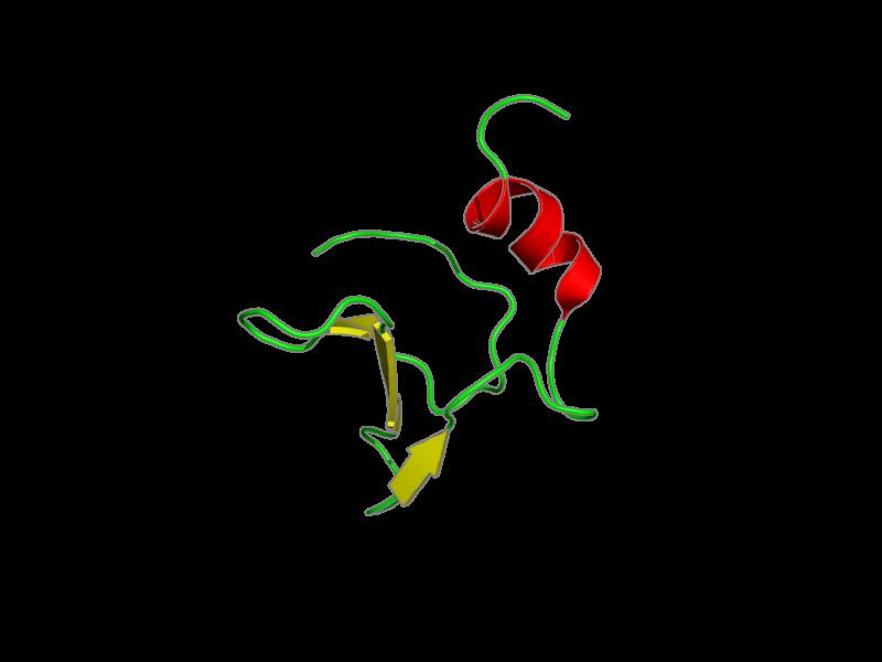 Ribbon image for 2jv4