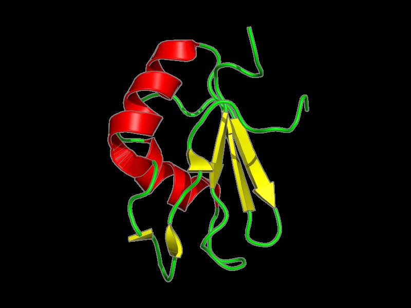 Ribbon image for 2jvo