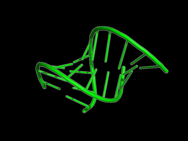 Ribbon image for 2jxq