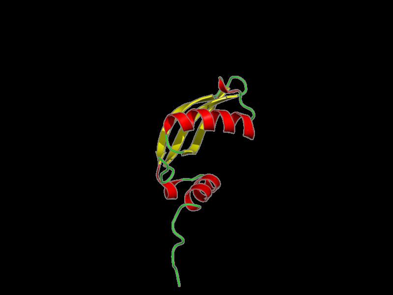 Ribbon image for 2jxt