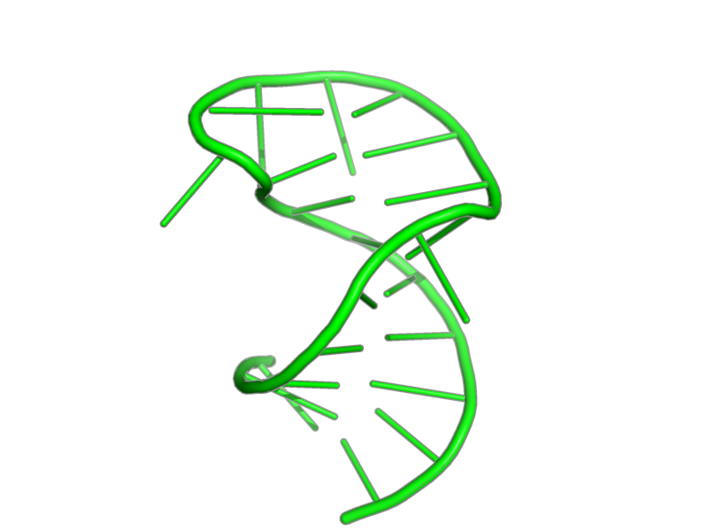 Ribbon image for 2jym