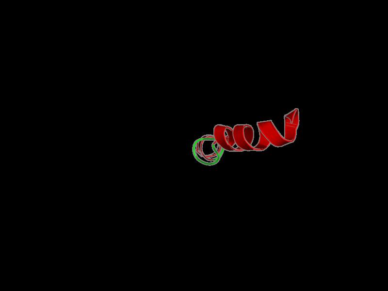 Ribbon image for 2kbv