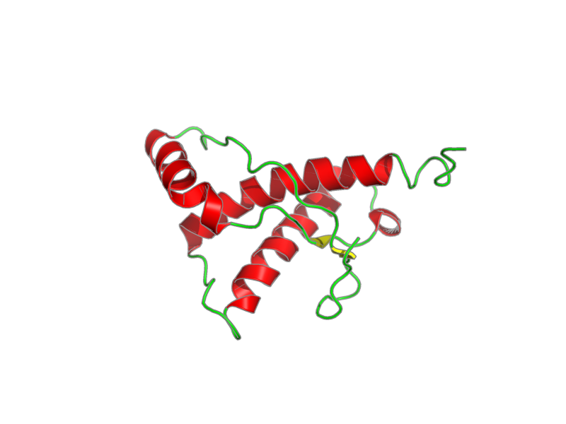 Ribbon image for 2kfo
