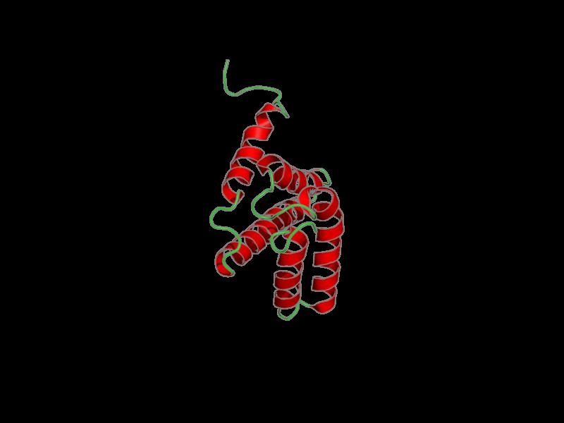 Ribbon image for 2kj8