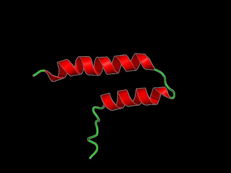 Ribbon image for 2klz