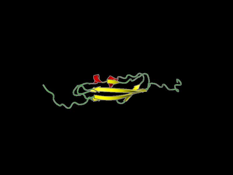 Ribbon image for 2kpn