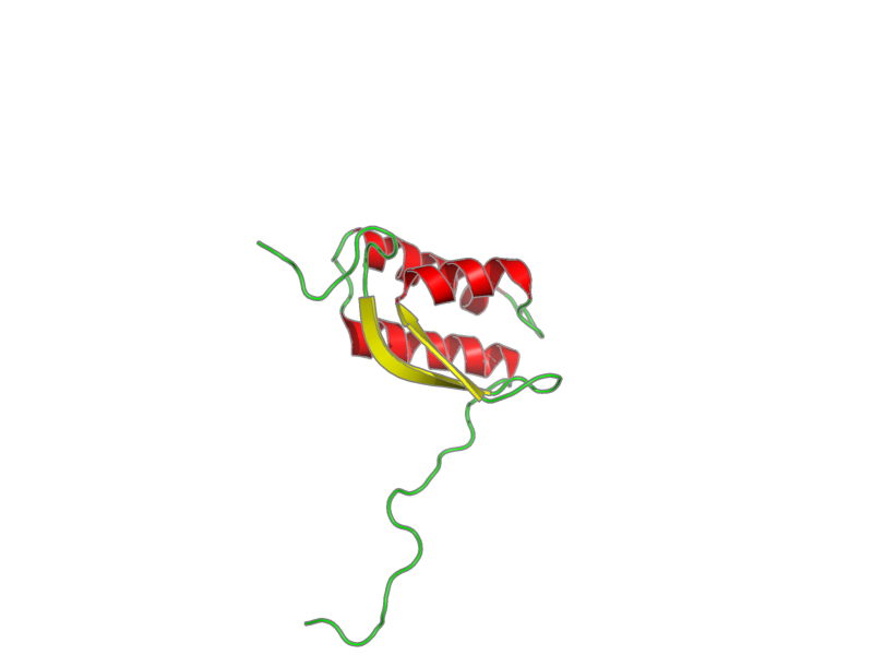 Ribbon image for 2kpq