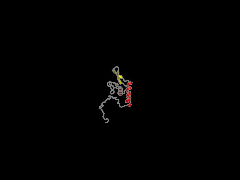 Ribbon image for 2kqr
