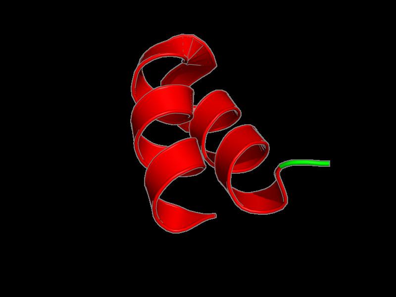 Ribbon image for 2kxa