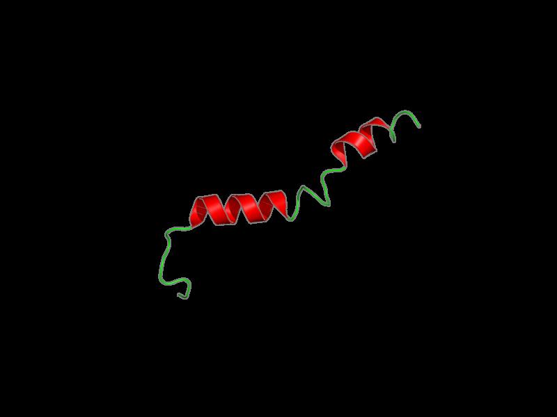 Ribbon image for 2kzq