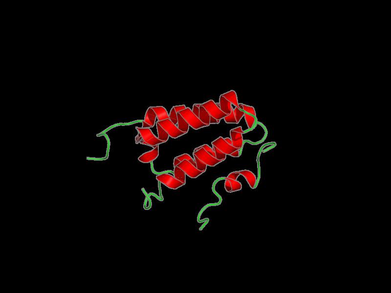 Ribbon image for 2kzu