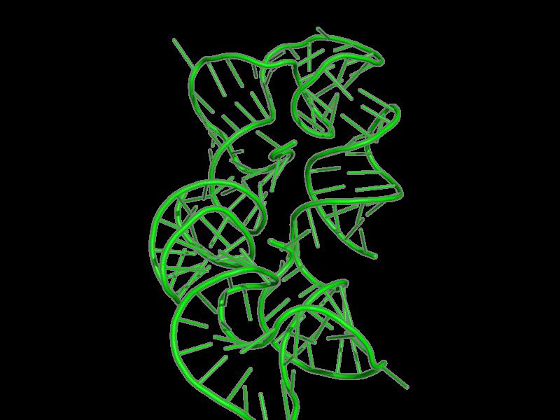 Ribbon image for 2l1f
