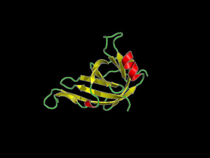 Ribbon image for 2lj6