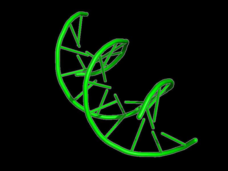 Ribbon image for 2l7d