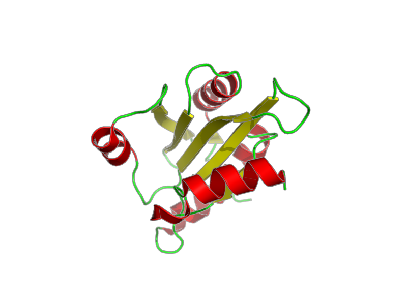 Ribbon image for 2lj8