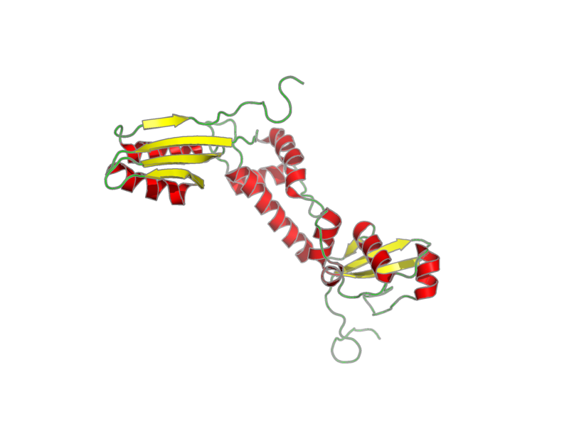 Ribbon image for 2l9n