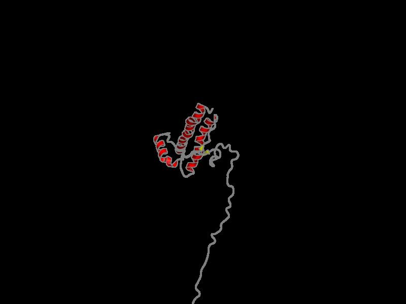 Ribbon image for 2lej