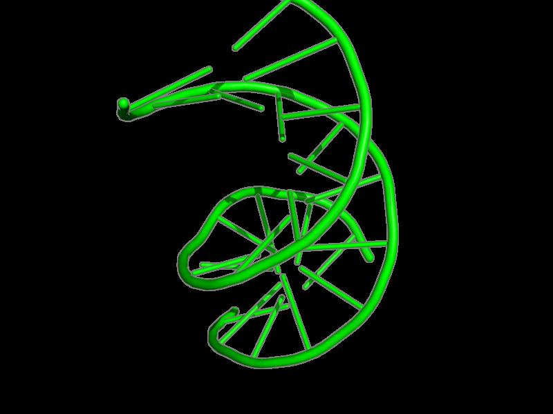 Ribbon image for 2lfa