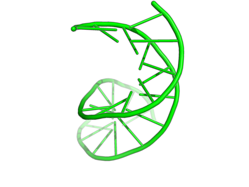 Ribbon image for 2lfy