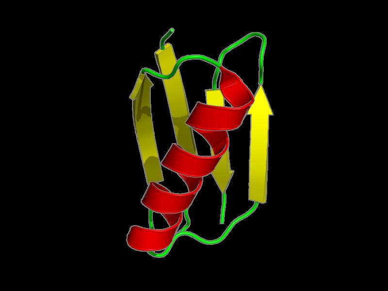 Ribbon image for 2lgi