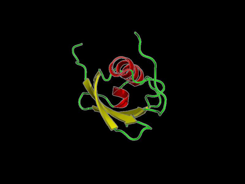 Ribbon image for 2lgy
