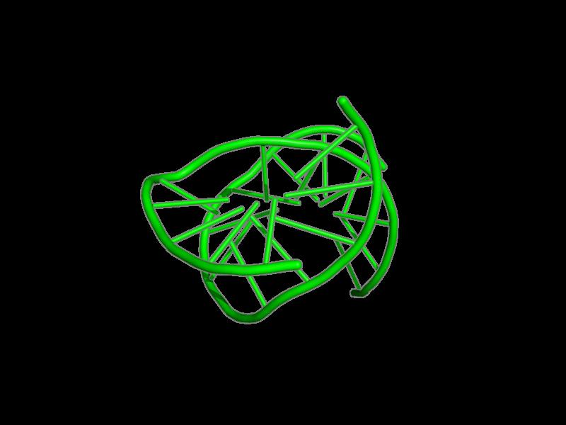 Ribbon image for 2lho