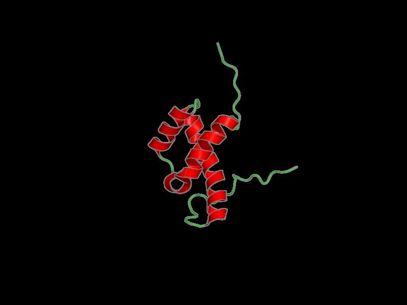 Ribbon image for 2lk2