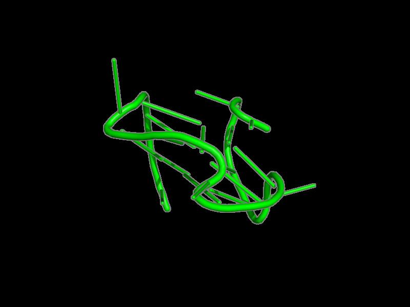 Ribbon image for 2lk7
