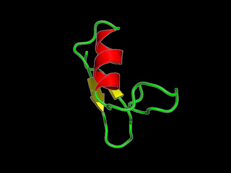 Ribbon image for 2lld