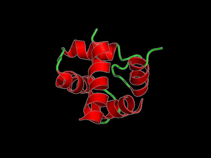 Ribbon image for 2llq