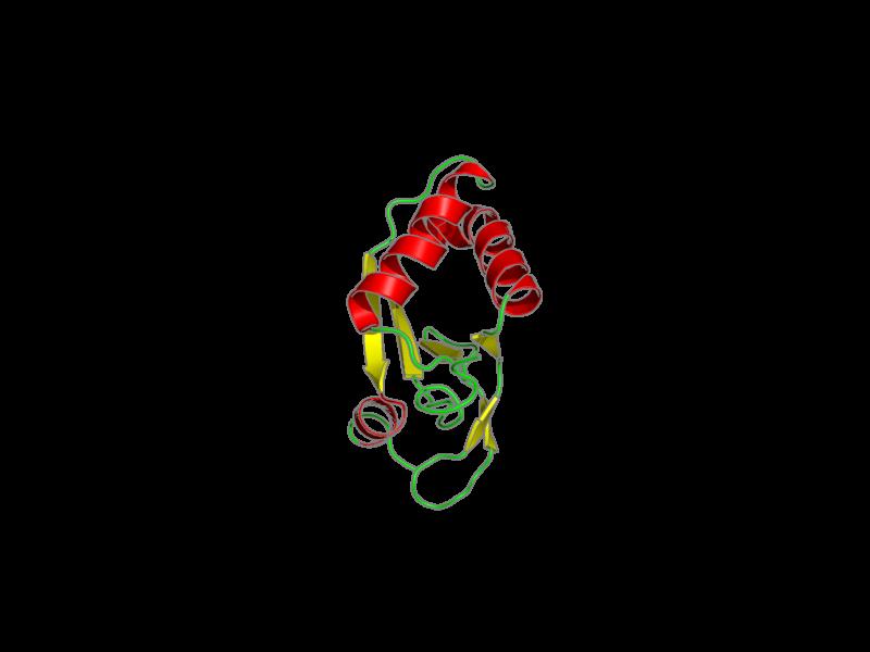 Ribbon image for 2llz