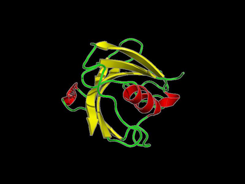 Ribbon image for 2lpv