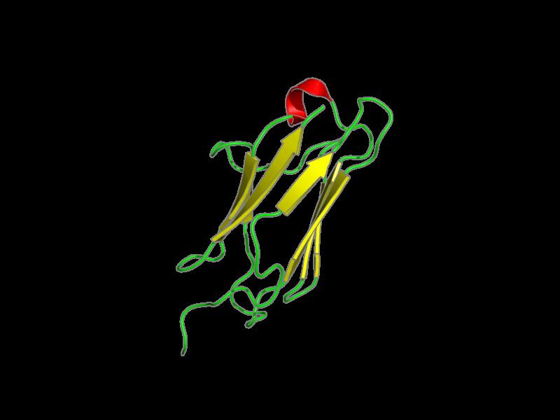 Ribbon image for 2lvc