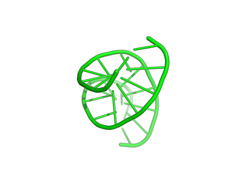 Ribbon image for 2lzv