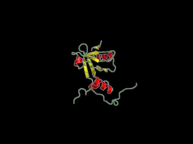 Ribbon image for 2m0v