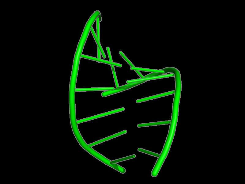 Ribbon image for 2m1o