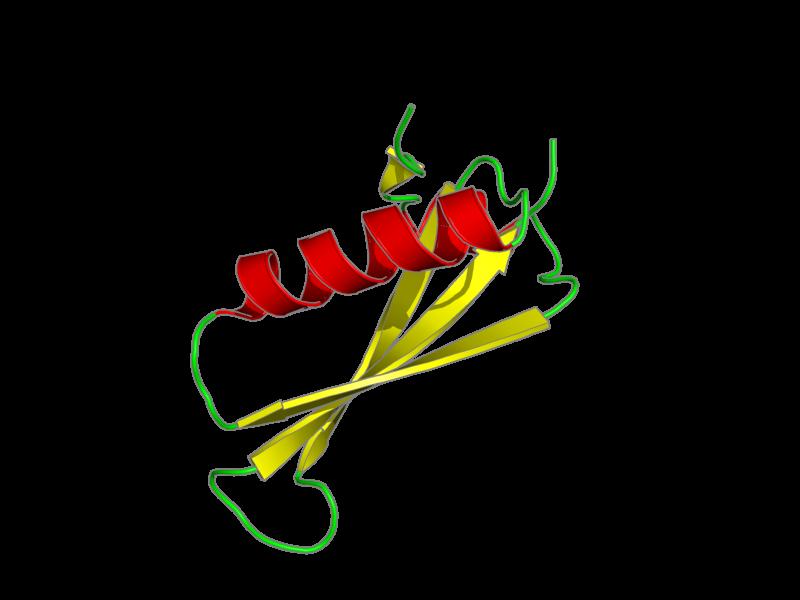 Ribbon image for 2m2j