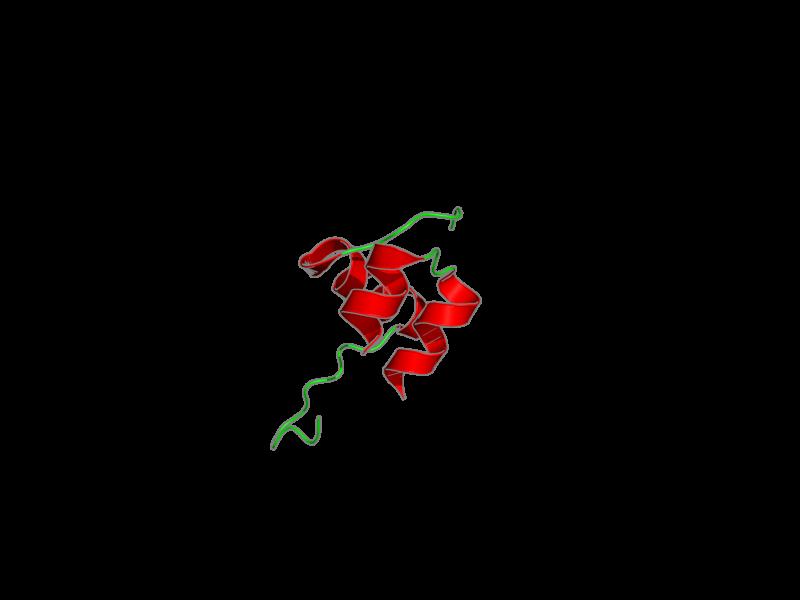 Ribbon image for 2m2o