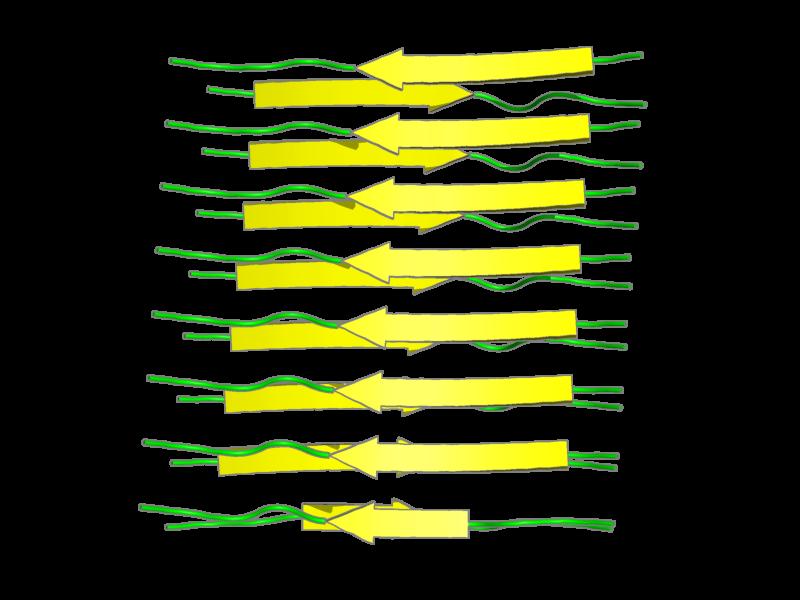 Ribbon image for 2m5n