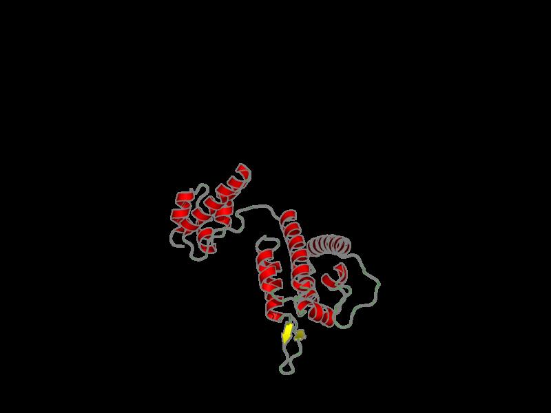 Ribbon image for 2m8p