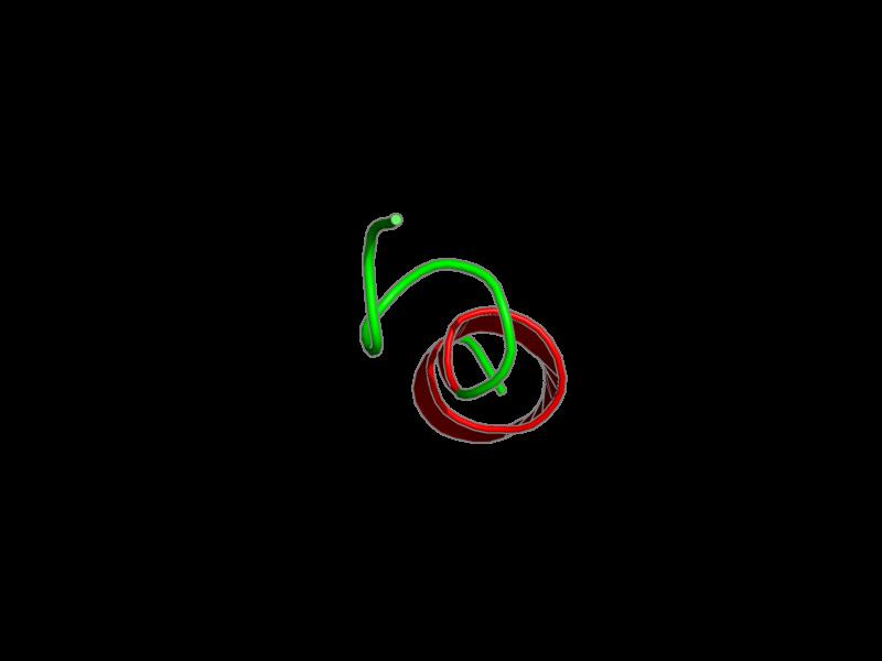Ribbon image for 2maa