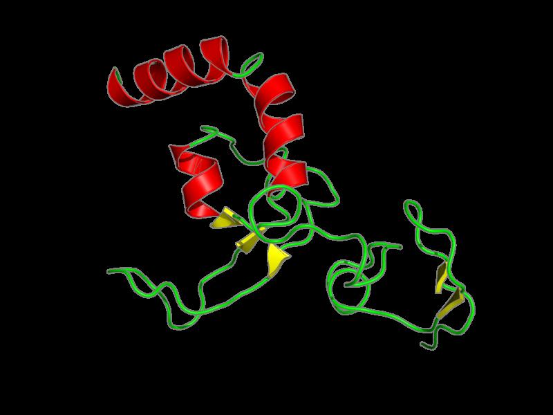 Ribbon image for 1xpa