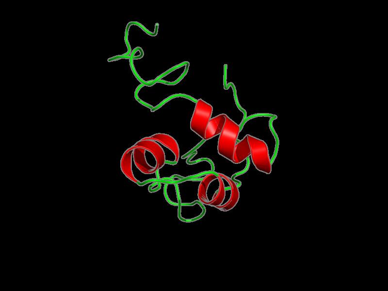 Ribbon image for 3lri