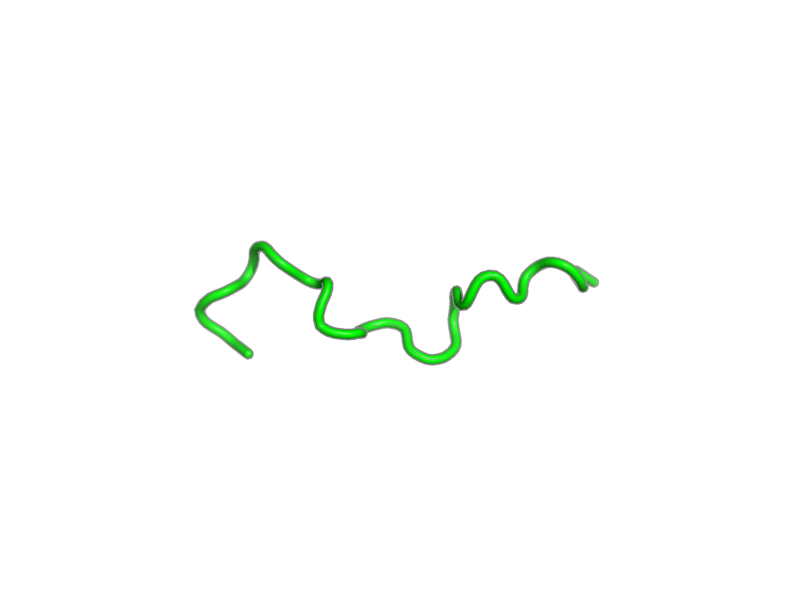 Ribbon image for 1ckz